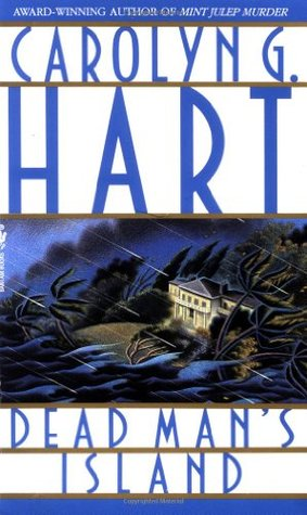 Dead Man's Island (1994) by Carolyn G. Hart