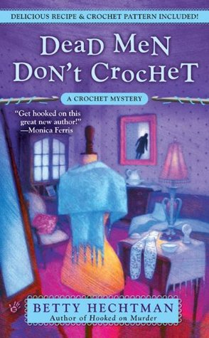Dead Men Don't Crochet (2008)