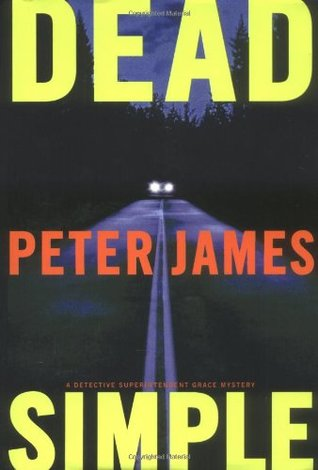 Dead Simple (2006) by Peter James