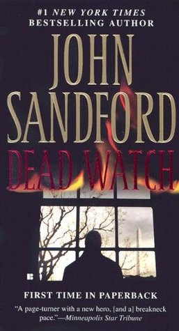 Dead Watch (2007) by John Sandford