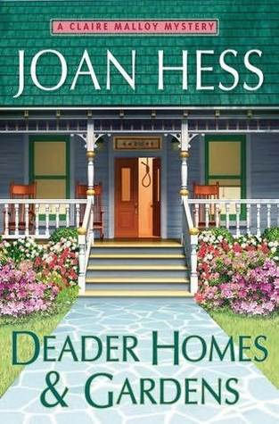 Deader Homes and Gardens (2012)