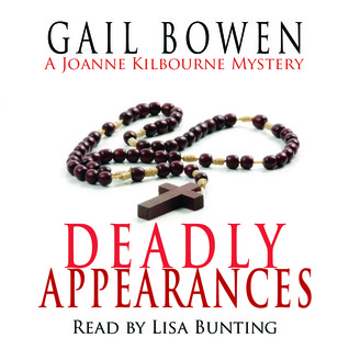 Deadly Appearances (2012) by Gail Bowen