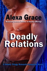 Deadly Relations (2012) by Alexa Grace