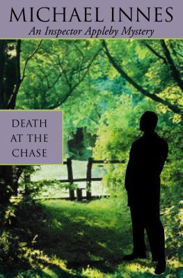 Death At The Chase (2001) by Michael Innes