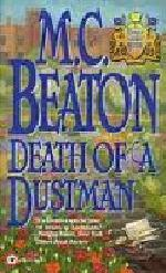 Death of a Dustman (2002) by M.C. Beaton