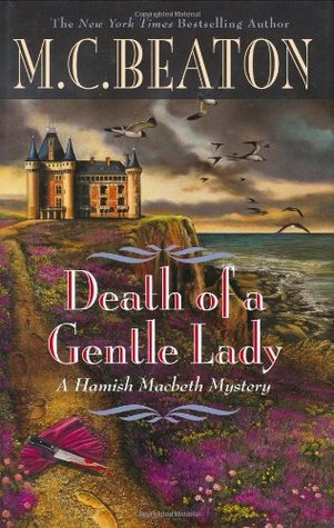 Death of a Gentle Lady (2008) by M.C. Beaton
