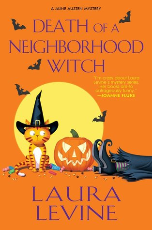 Death of a Neighborhood Witch (2012)