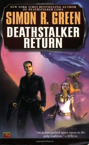 Deathstalker Return (2005) by Simon R. Green