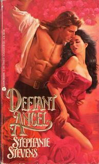 Defiant Angel (1991) by Stephanie Stevens