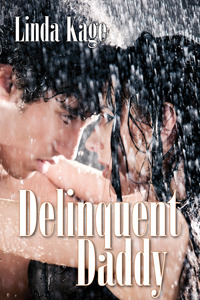 Delinquent Daddy (2010) by Linda Kage