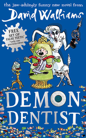 Demon Dentist (2013)