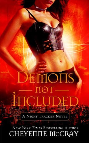 Demons Not Included (2009)