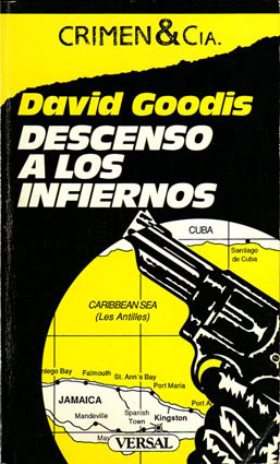 Descenso a los infiernos (1988) by David Goodis