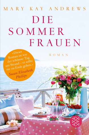 Die Sommerfrauen (2012) by Mary Kay Andrews