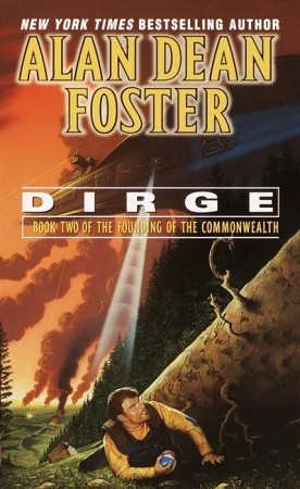 Dirge (2001) by Alan Dean Foster