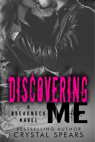 Discovering Me (2014) by Crystal Spears