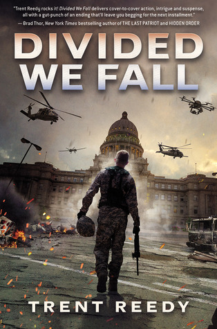 Divided We Fall Trilogy: Book 1: Divided We Fall (2000)