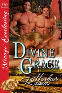 Divine Grace (2010) by Heather Rainier