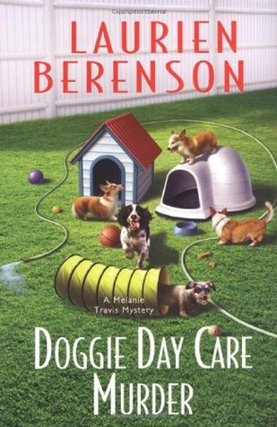 Doggie Day Care Murder (2008)
