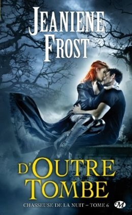 D'outre-tombe (2012) by Jeaniene Frost