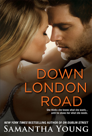 Down London Road (2013)