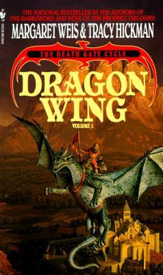 Dragon Wing (1990)