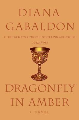 Dragonfly in Amber (2001) by Diana Gabaldon