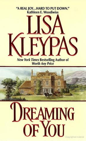Dreaming of You (2015) by Lisa Kleypas