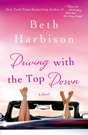 Driving with the Top Down (2014) by Beth Harbison