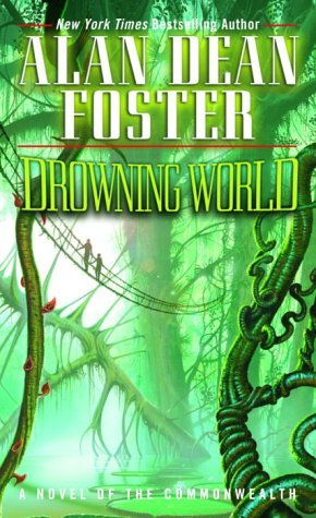 Drowning World (2003) by Alan Dean Foster
