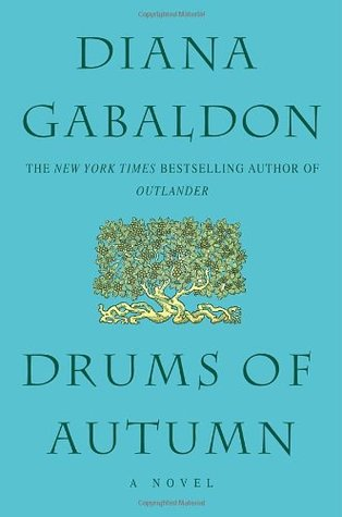 Drums of Autumn (2001) by Diana Gabaldon