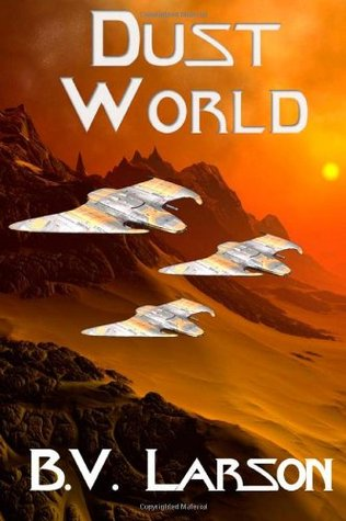 Dust World (Undying Mercenaries)
