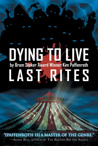Dying to Live: Last Rites (2012)