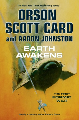 Earth Awakens (2014) by Orson Scott Card