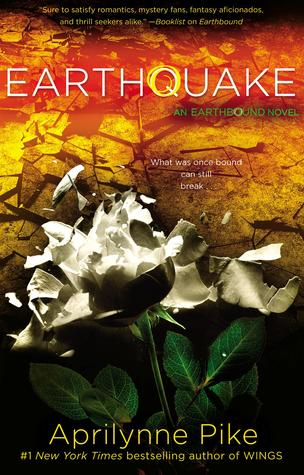 Earthquake (2014) by Aprilynne Pike