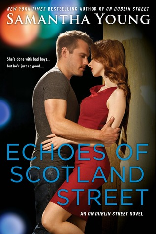 Echoes of Scotland Street (2014) by Samantha Young