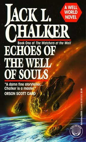 Echoes of the Well of Souls (1993)