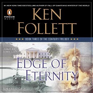 Edge of Eternity (2014) by Ken Follett