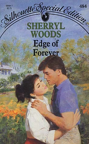 Edge of Forever (1988) by Sherryl Woods