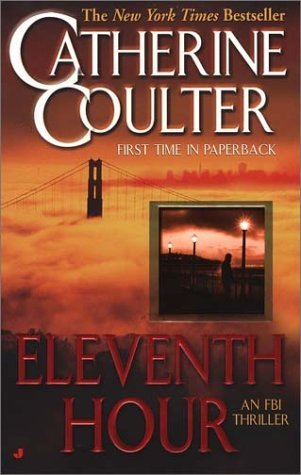 Eleventh Hour (2003) by Catherine Coulter