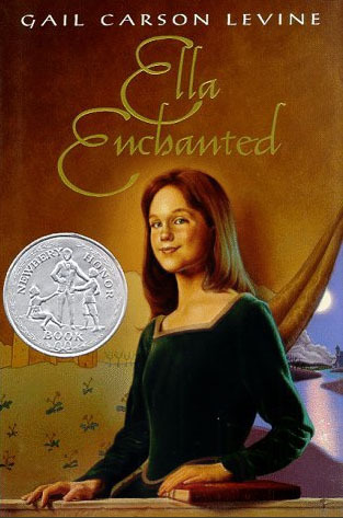 Ella Enchanted (1998)