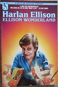 Ellison Wonderland (1984) by Harlan Ellison