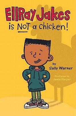EllRay Jakes Is Not a Chicken (2011)