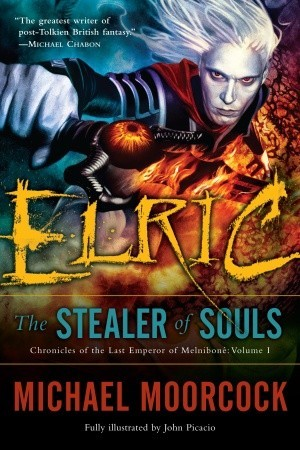 Elric: The Stealer of Souls (2008)