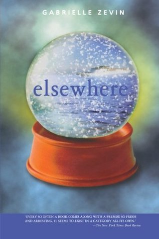 Elsewhere (2007) by Gabrielle Zevin
