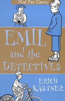 Emil and the Detectives (2001) by Erich Kästner