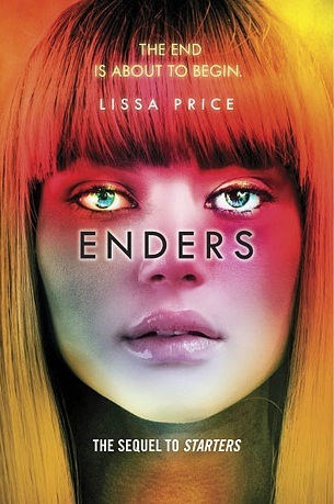 Enders (2014) by Lissa Price