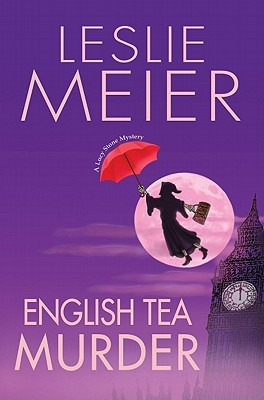 English Tea Murder