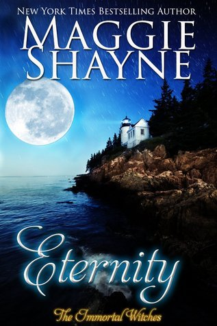 Eternity (1998) by Maggie Shayne