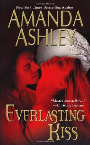 Everlasting Kiss (2010) by Amanda Ashley